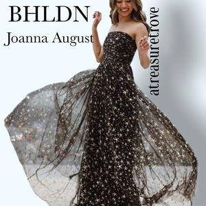 New Joanna August Brenda Celestial Star Strapless